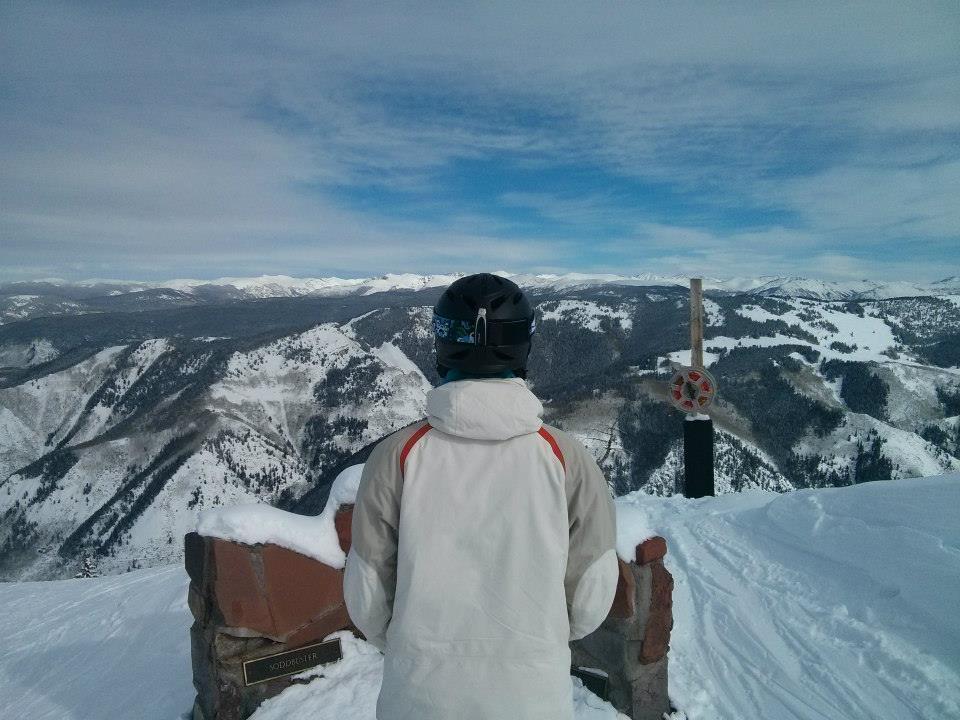 Aspen, USA (Feb, 2014)