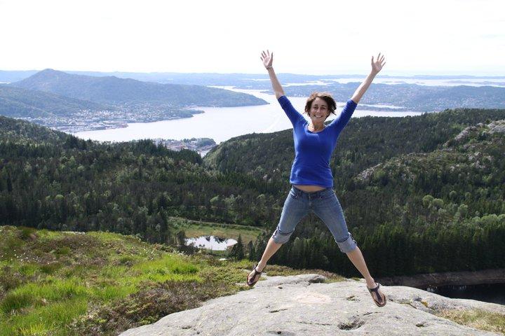 Bergen, No (July, 2011)