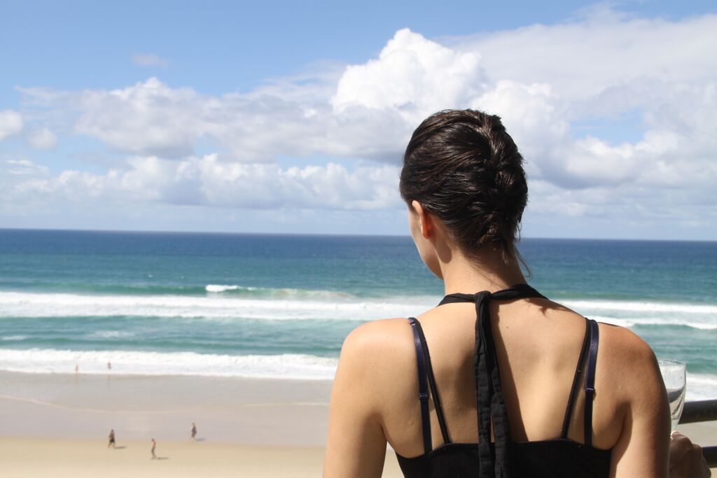 Gold Coast, Aus (April, 2012)