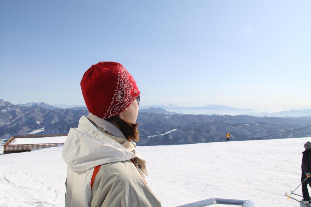 Hakuba, Jp (Jan, 2013)
