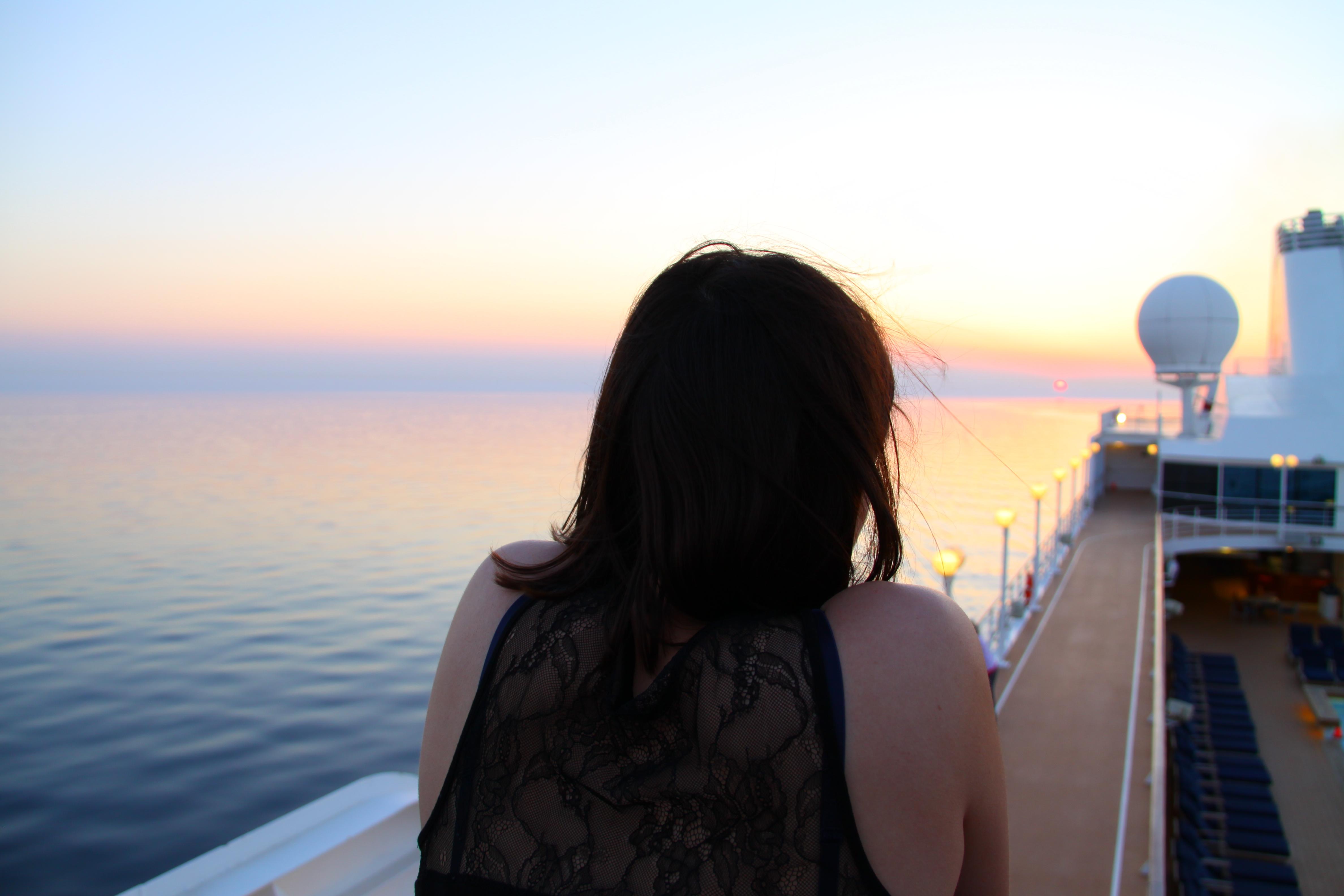 Mediterranean Sea (June, 2012)