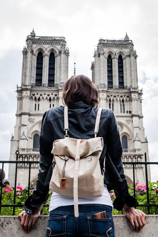 Notre Dame, Fr (June, 2016)