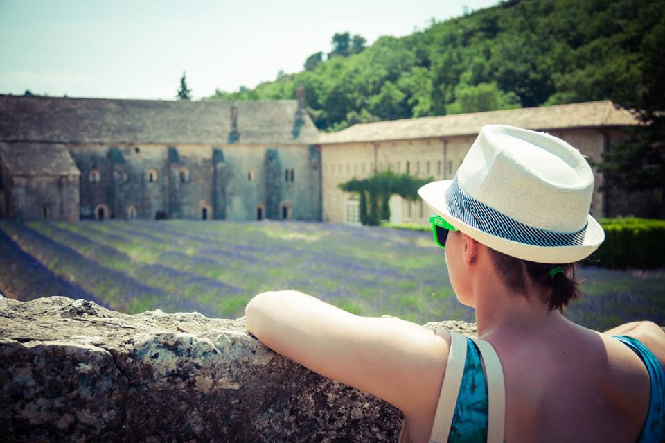Provence, Fr (July, 2016)