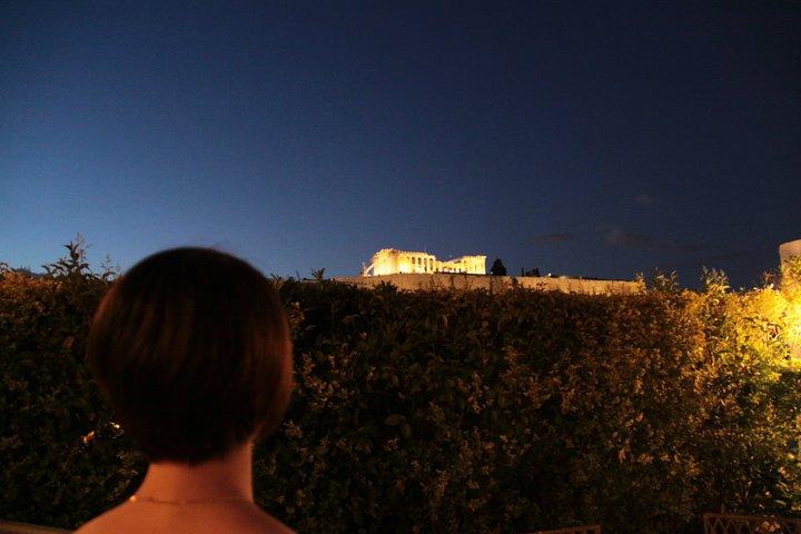 Athens, Gr (June, 2011)