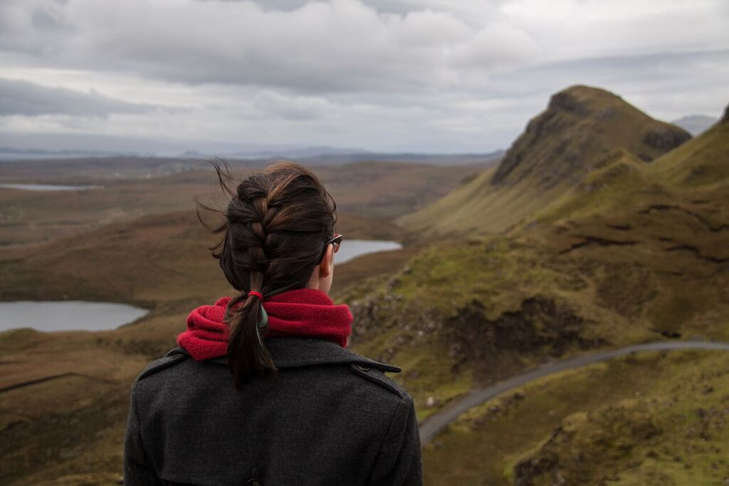 Skye, Scotland (Oct 2017)