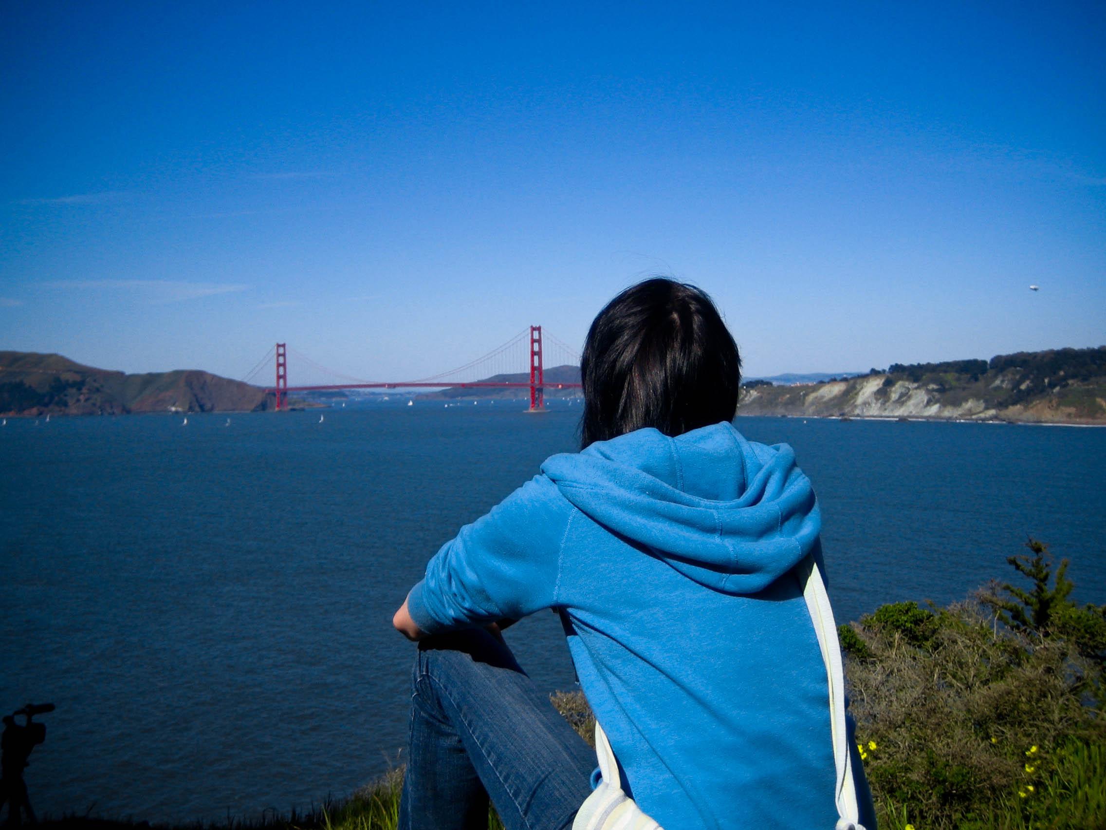 San Francisco, USA (April, 2009)