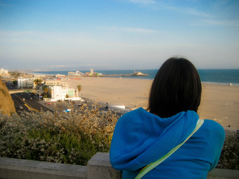 Santa Monica, USA (April, 2009)